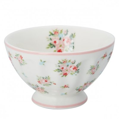 GreenGate Abigail bowl medium