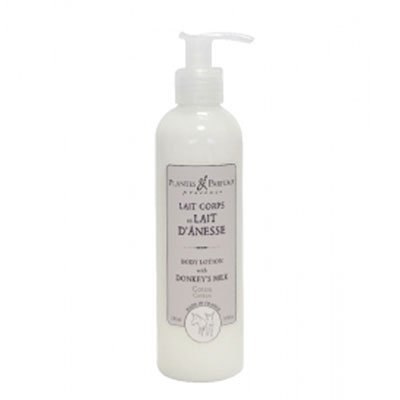 Body Lotion Donkey's milk and Cotton