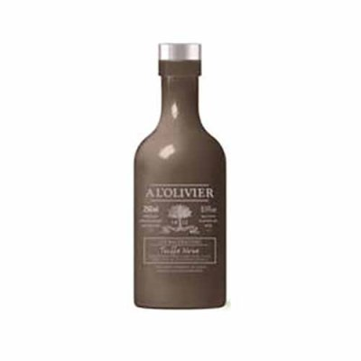 Olive Oil with Black Truffle 100 ml A L'Olivier
