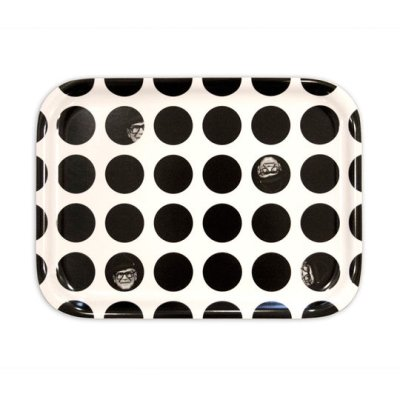 Kekkonen serving tray