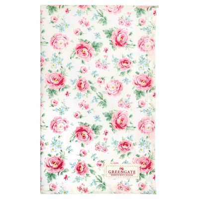 GreenGate Meryl tea towel