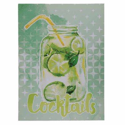 Canvas Coctails lime