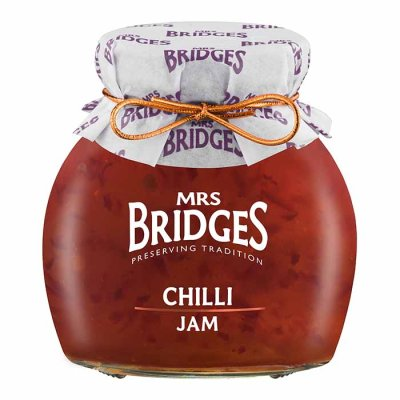 Chilli Jam Mrs Bridges 310g