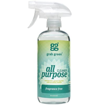 All purpose cleaner Fragrance free