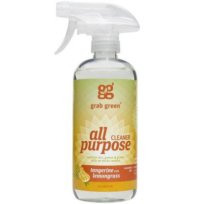 All purpose cleaner Tangerine and lemongrass