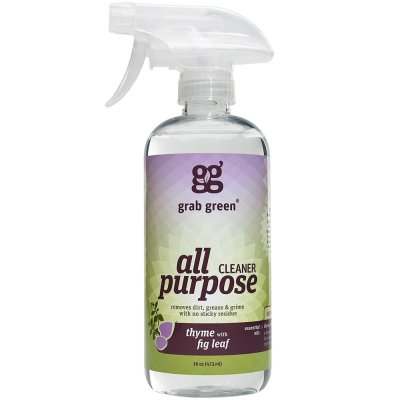 All purpose cleaner Thyme and fig