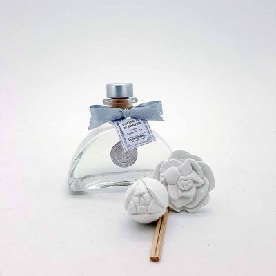 Room fragrance Cotton with flower sticks