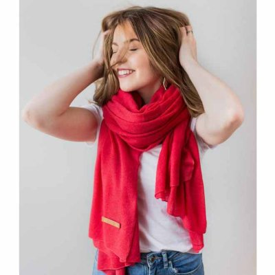 Cashmere Scarf Candy