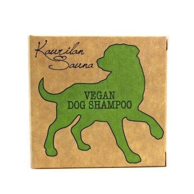 Dog Shampoo vegan