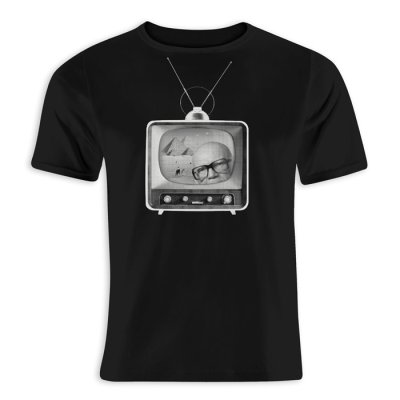 Kekkonen t-shirt TV