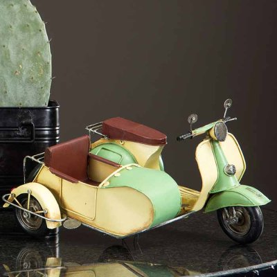 Decoration Vespa