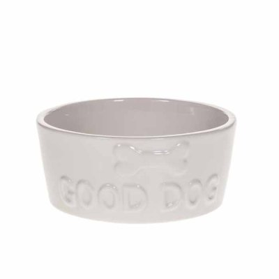 Dog food bowl Good Dog 17 cm