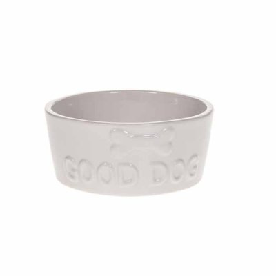 Dog food bowl Good Dog 14 cm