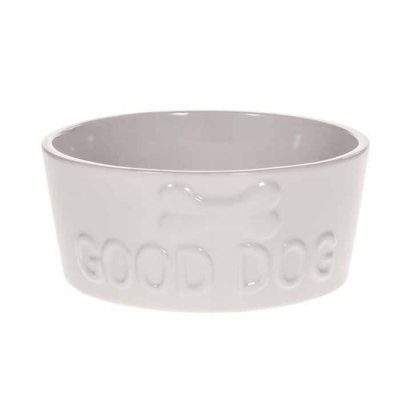 Dog food bowl Good Dog 21 cm