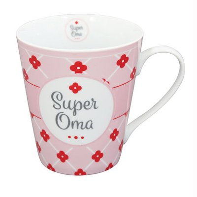 Happy Mug Super Oma