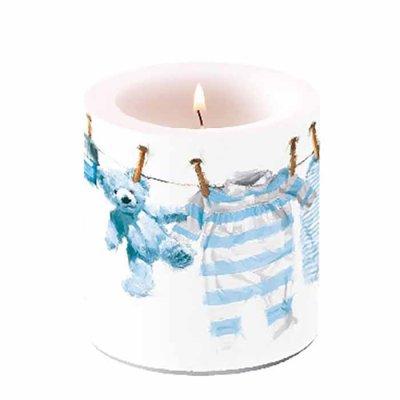 Candle Baby Boy Clothes 10 cm