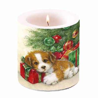 Candle Gift guard 10 cm