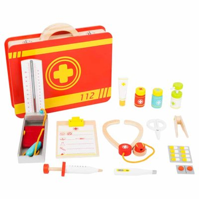 Emergency Doctor's Kit