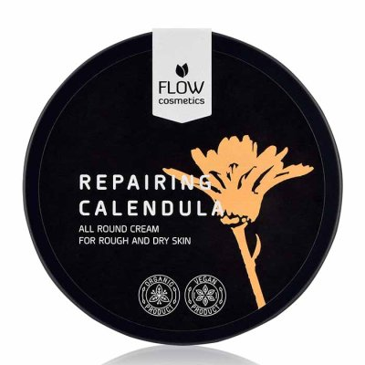 Body Butter Calendula