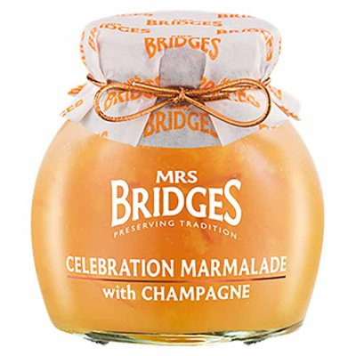Celebration Marmalade Mrs Bridges 340g