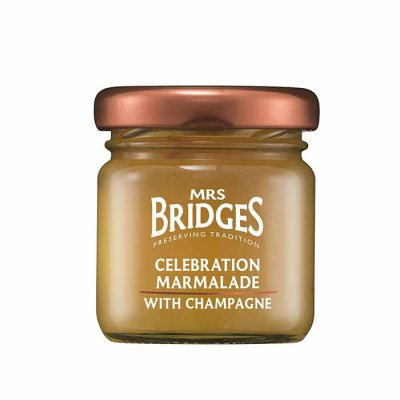 Celebration Marmalade Mrs Bridges 42g