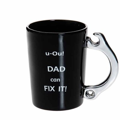Mug DAD can fix it