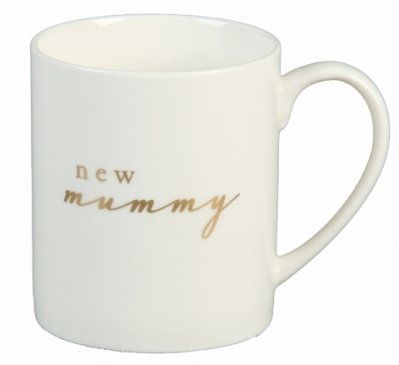 Mug New mummy