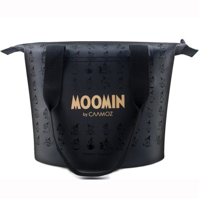 Moomin Bag Little My black