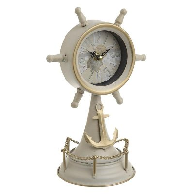 Table clock Helm