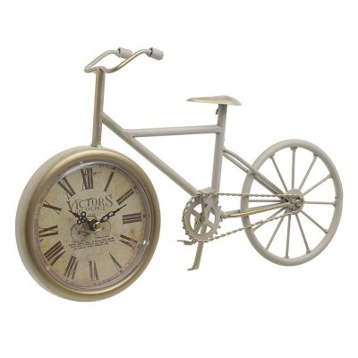 Table clock Bike Victors