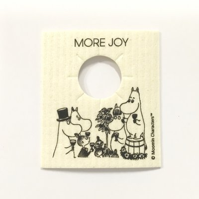 Moomin Bottle Neck Tag Cheers