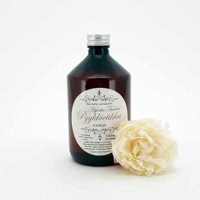 Laundry vinegar Vanilla