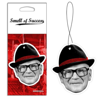 Kekkonen air freshener strawberry