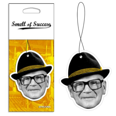 Kekkonen air freshener lemon