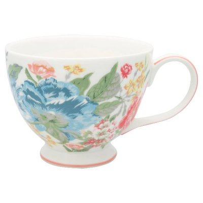 GreenGate Adele teacup