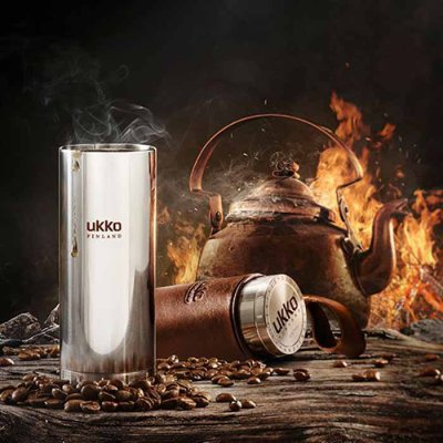 Ukko Coffee 200 XO Limited Edition brown