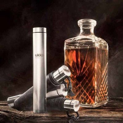 Ukkomatti 100 Original hip flask