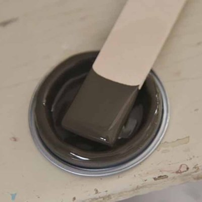 JDL Chalk paint 100 ml Chocolate Brown