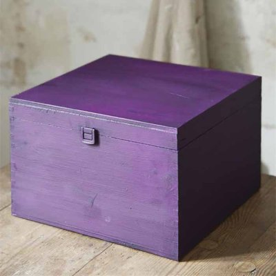 JDL Chalk paint 100 ml Dark Purple