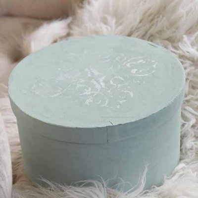 JDL Chalk paint 100 ml Dusty Green