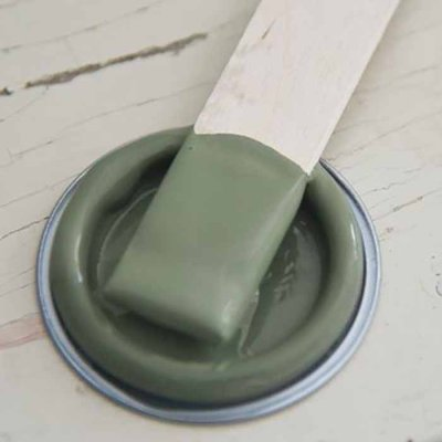 JDL Chalk paint 100 ml Dusty Olive
