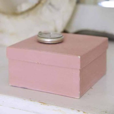 JDL Chalk paint 100 ml Dusty Rose