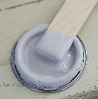 JDL Chalk paint 100 ml Faded Lavender