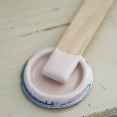 JDL Chalk paint 100 ml Faded Rose