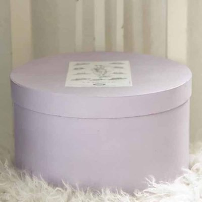 JDL Chalk paint 100 ml French Lavender