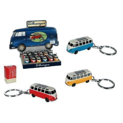 Key ring Volkswagen