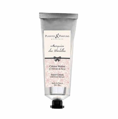 Hand Cream Rose P&P
