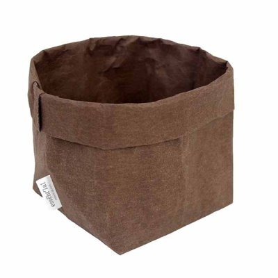 Essent'ial sack Il sacchino PL brown