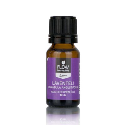 Essential Oil Lavender Organic