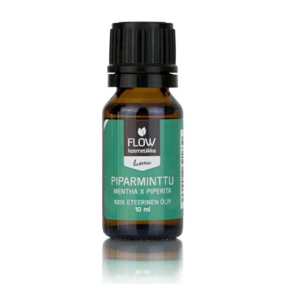 Essential Oil Peppermint Organic